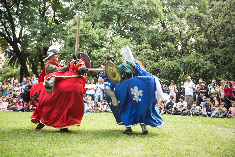 27-Aldea Medieval-Shakespeare2014