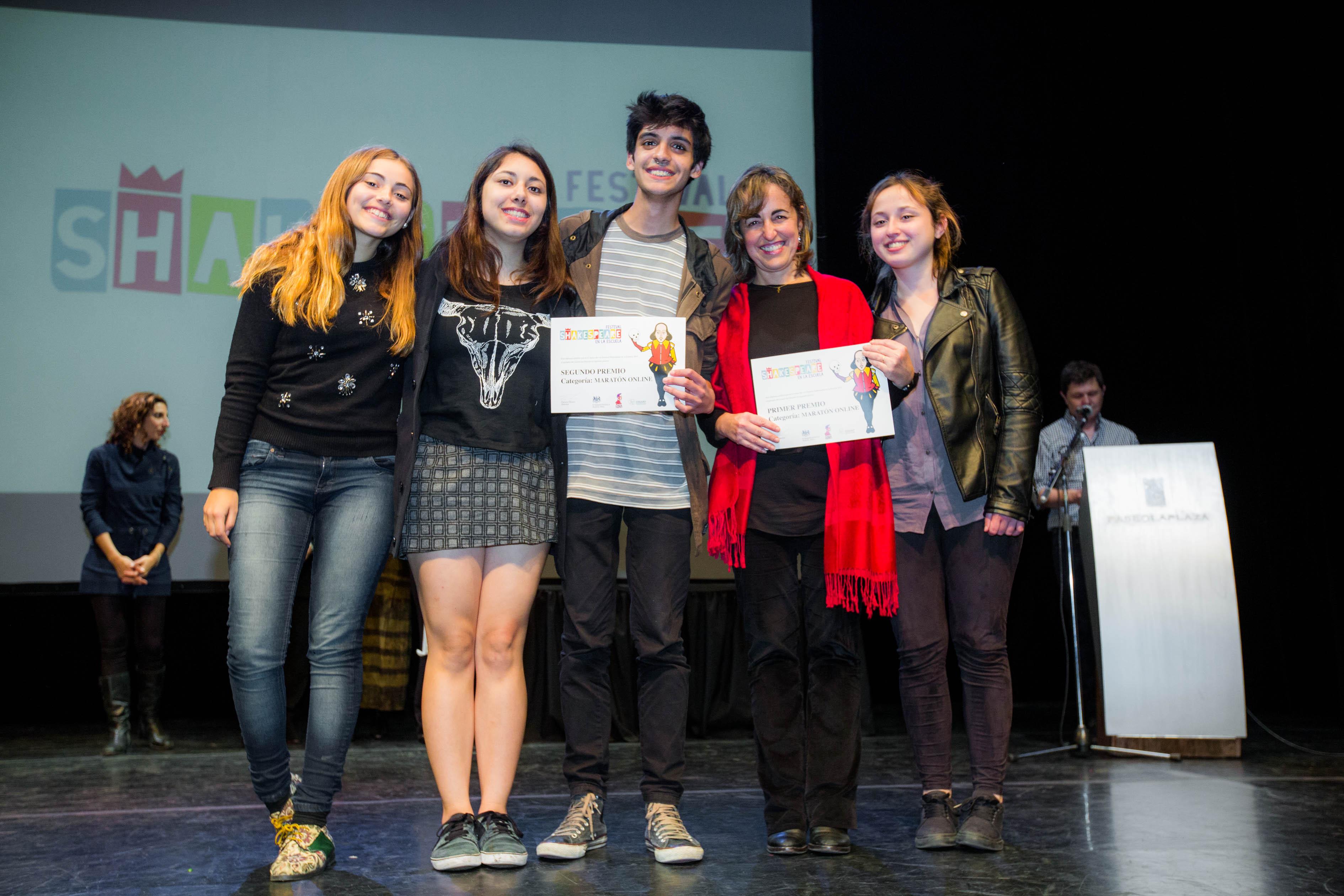 36-Premios Shakespeare - Diplomas-061015