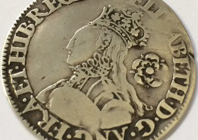 Shakespeare Coins